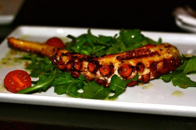 Restaurant Review: Casa LaFemme