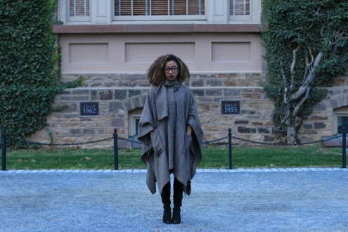 Click here for outfit details: https://thechiclush.com/2015/12/22/fashion-super-woman/