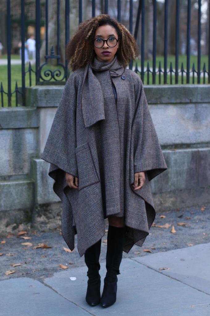 Fashion: Hogwarts